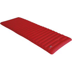 High Peak Dallas Comfort Mattress Red